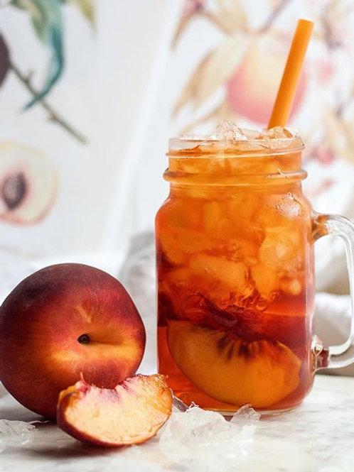 Fruit juice rooibos