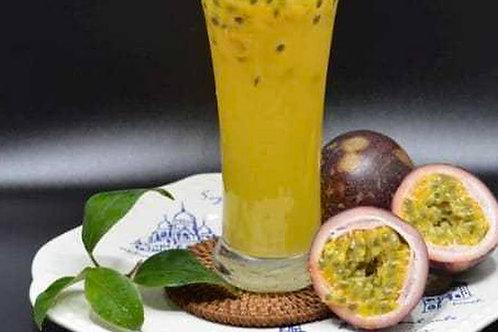 Passion Fruit Slushie powder