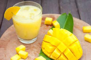Mango Slushie Dry powder mix