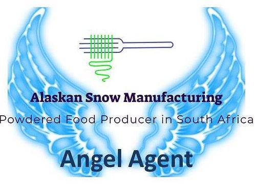 Alaskan Snow Angel Agent hamper