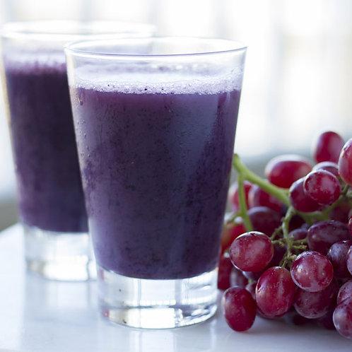 Grape Slushie dry powder mix
