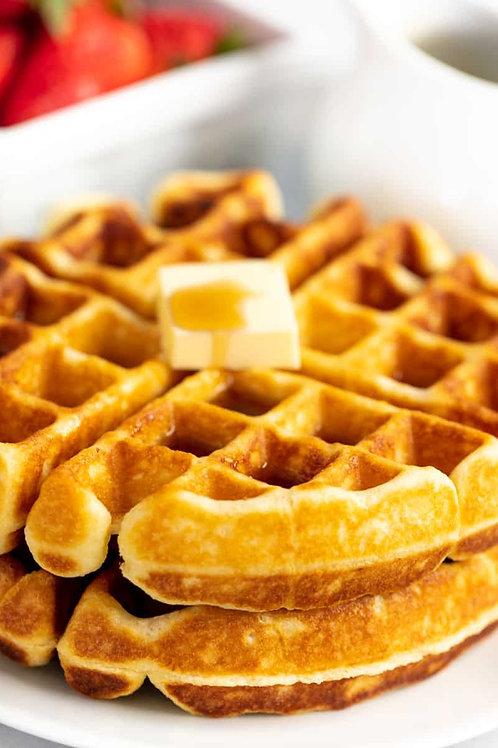 Banana Pancake & Waffle Mix
