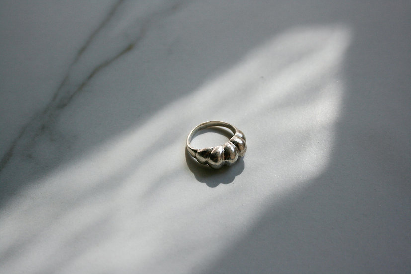 Cornetto Ring