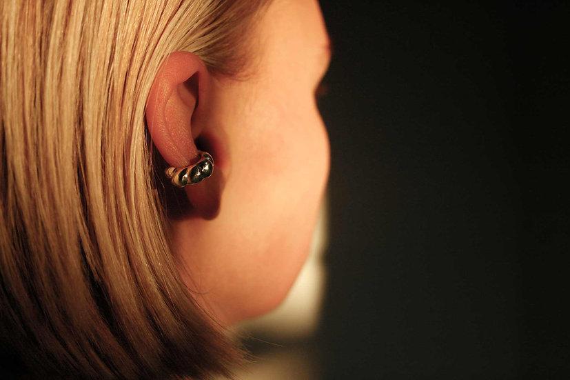 Cornetto Ear Cuff