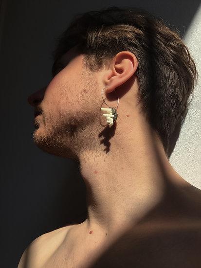 Lamia Earring