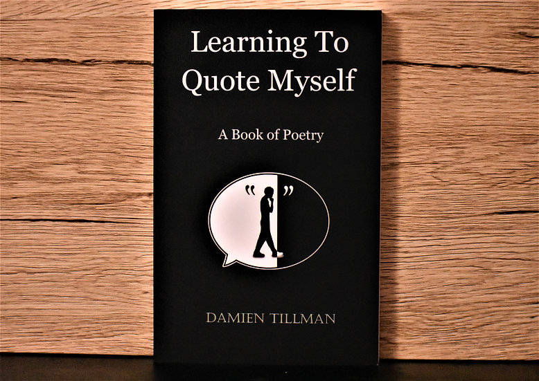 Learning To Quote Myself (Paperback)