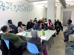 Criticism Workshop April 9