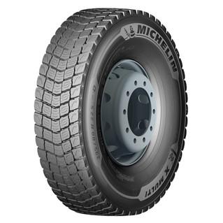 Michelin lança pneu trativo para transporte rodoviário de carga