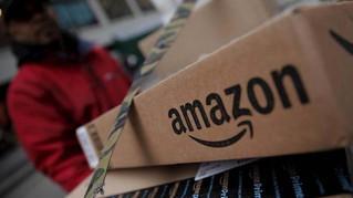 Amazon inicia venda de eletrônicos no Brasil