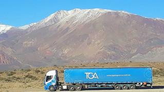 Grupo TGA participa da Logistique 2018 e intensifica operações na região Sul e no Mercosul