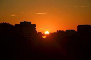 Horário de verão começa à meia noite de domingo