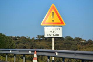 """""""Apenas 12,4% das estradas são pavimentadas no País"""", diz CNT"""