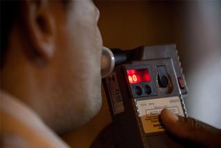 1ª operação da Lei Seca do ano flagra mais de mil motoristas com sinais de embriaguez