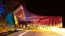 5 dicas para evitar que seu truck tombe