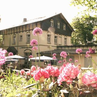 Die Hutberggaststätte - Restaurant
