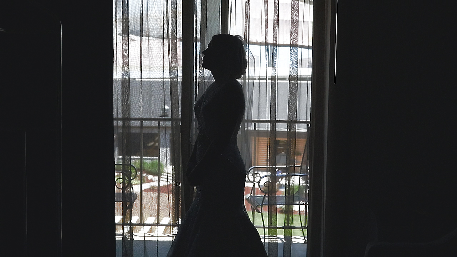 bride_sillouete