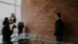 DJI Ronin for wedding videography