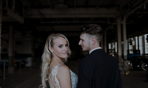 sight and sound michigan wedding videography