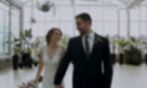 Grand Rapids Michigan Wedding Film. Wedding Vieography. Destination Wedding Videographers