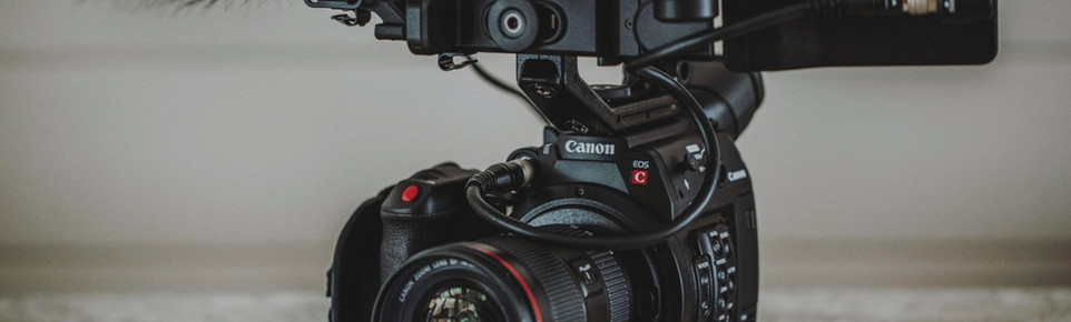 Canon C200 Cinema Camera For Wedding Videography