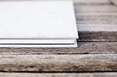 Stapels papier