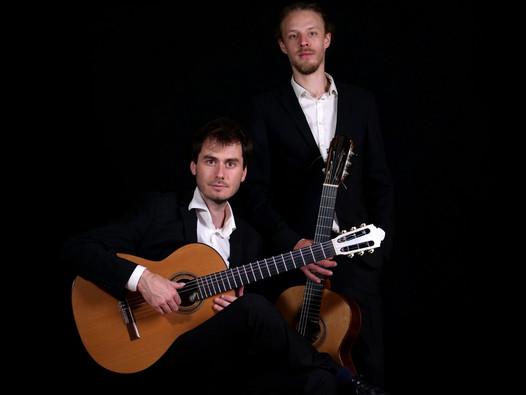 Duo Bergamasque