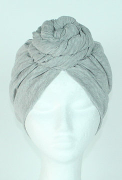 Big Knot Turban""