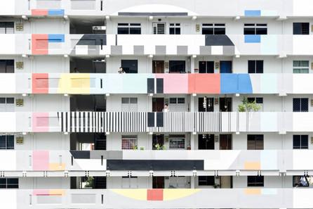 Wohnungsmarkt steckt in der Krise