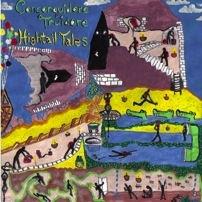 Conconquidore Truidore - Hightail Tales CD-R