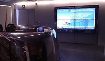 Mur d'image 4 écrans