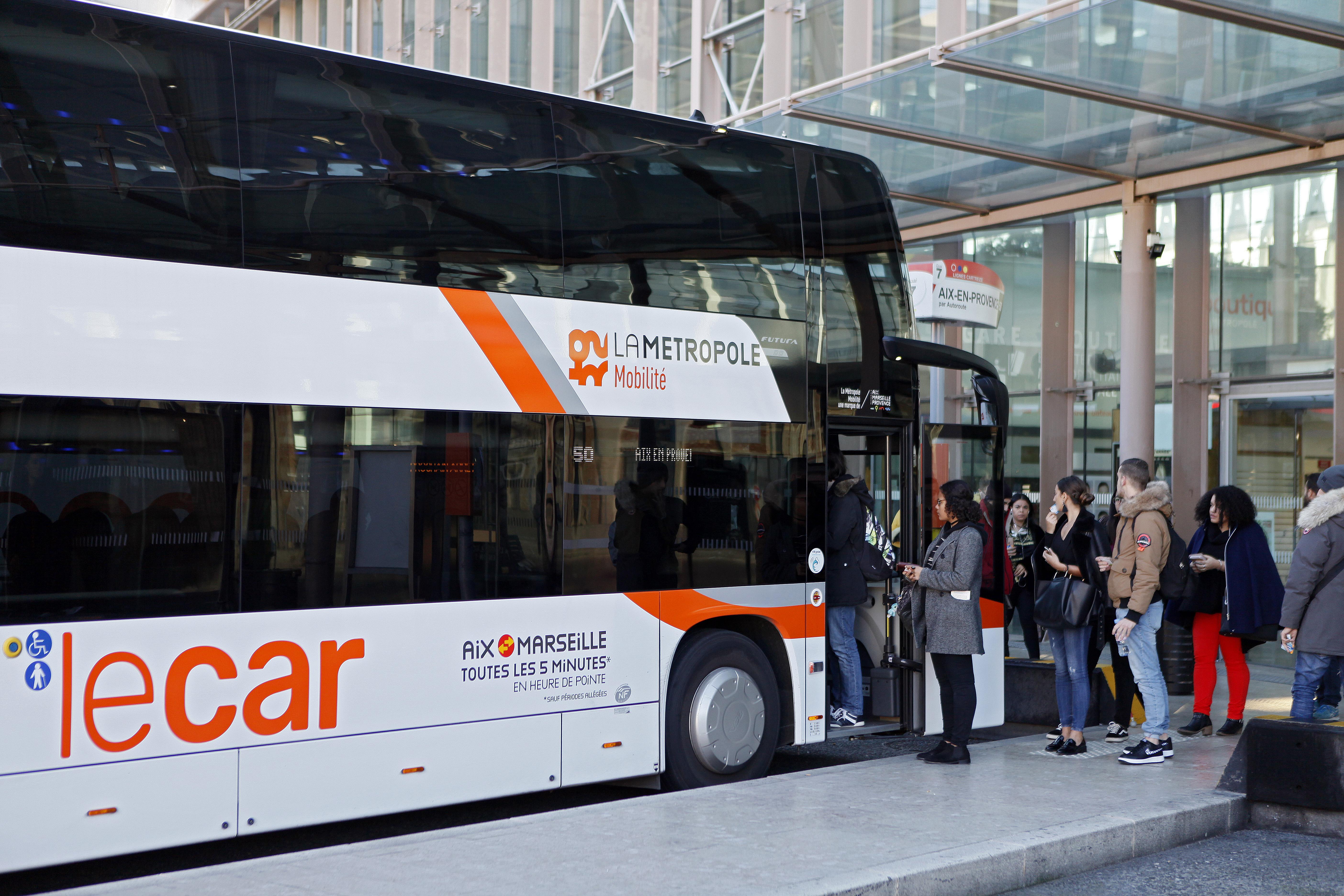 8,2 Millions de passagers annuels