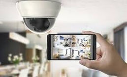 Vidéo de Surveillance