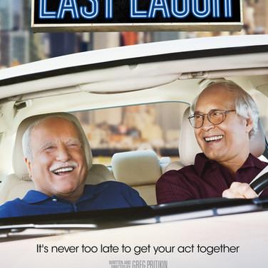 The Last Laugh (NETFLIX)