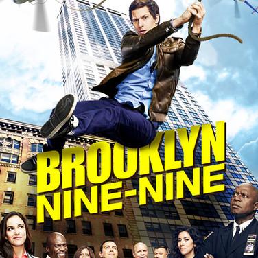 Brooklyn Nine Nine (FOX)