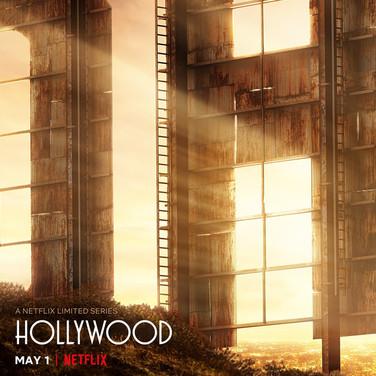 """Netflix's """"Hollywood"""""""