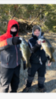 Dale Hollow Lake Bass Fishing Guide Service