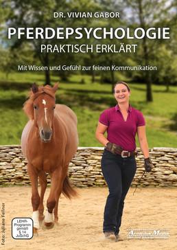 Die DVD zum Thema pferdegerechtes Training