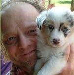 Johann Mahard ist Tierheilpraktier, Ostheopath und Vet. Physiotherapeut, Dozent für alternative Tiermedizin am IVK
