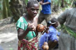 Pigmy(Uganda)