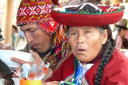 Quechua(Peru)