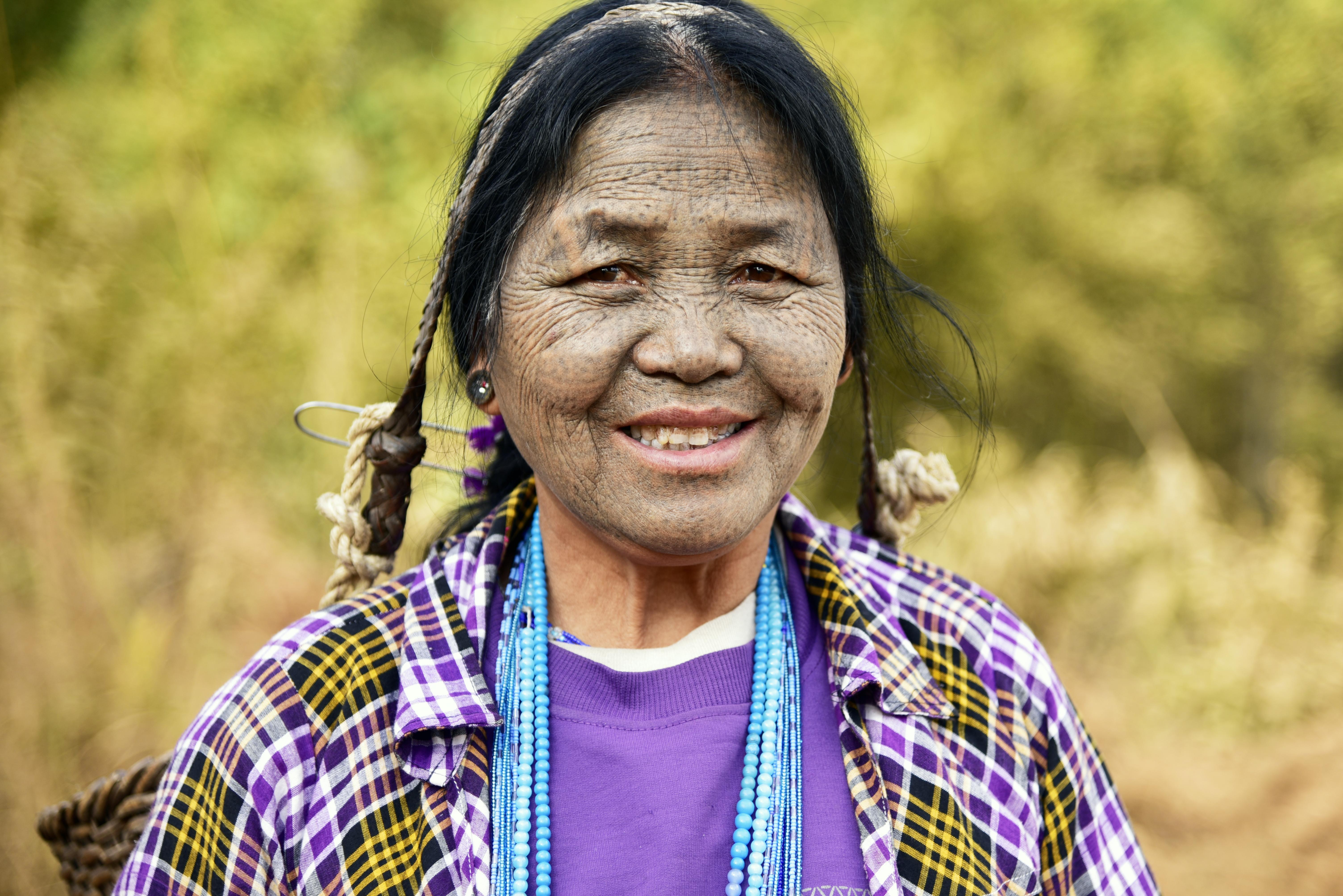 Dai Chin(Myanmar)