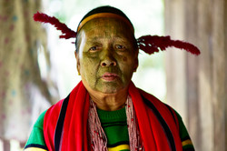 Jinto Chin(Myanmar)