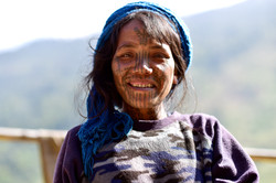 Mon Chin(Myanmar)