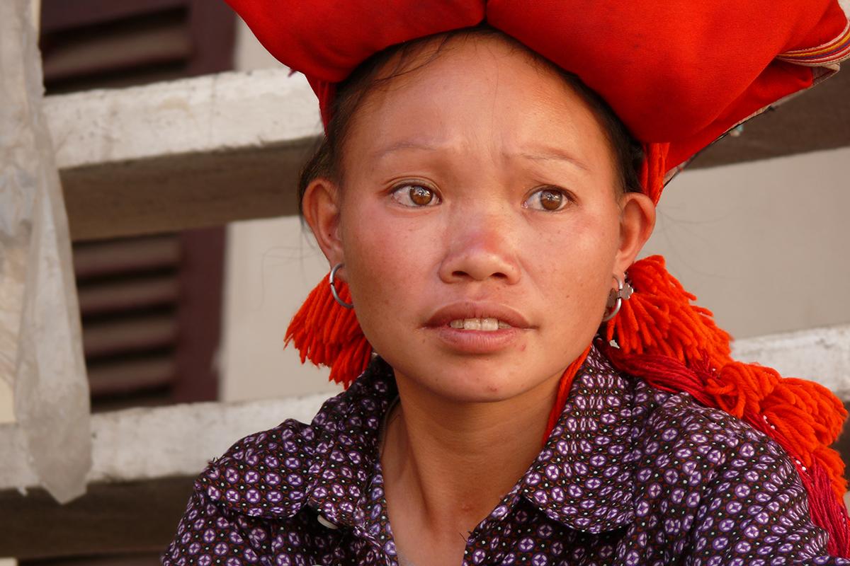 Zao(Vietnam)