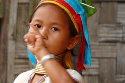Karen(Thailand)