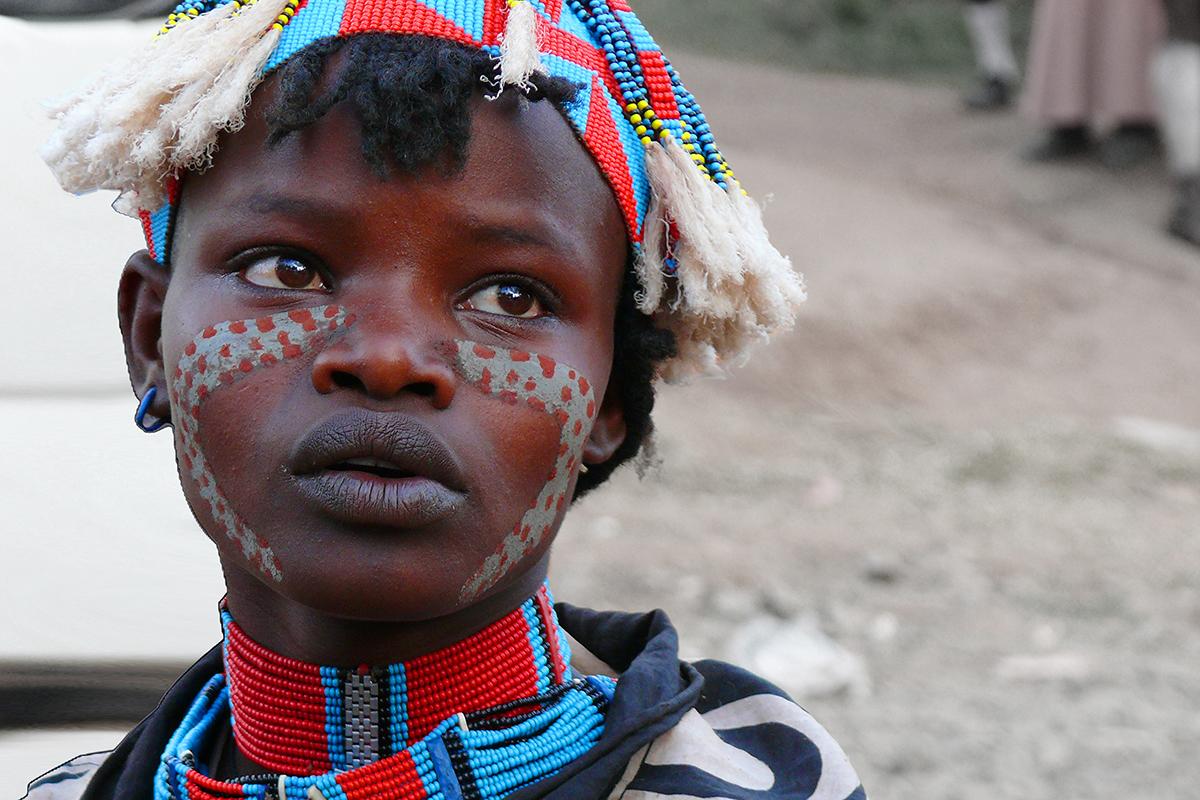 Banna(Ethiopia)