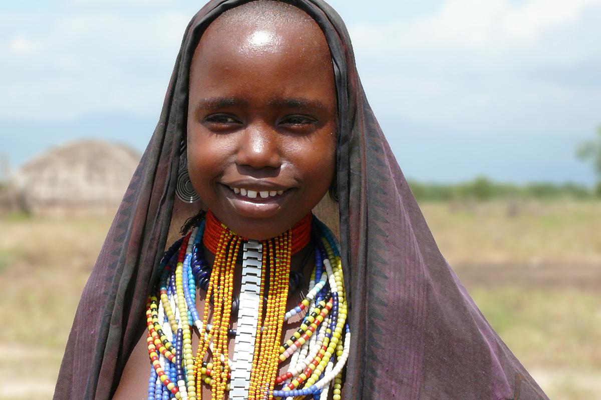 Arbore(Ethiopia)