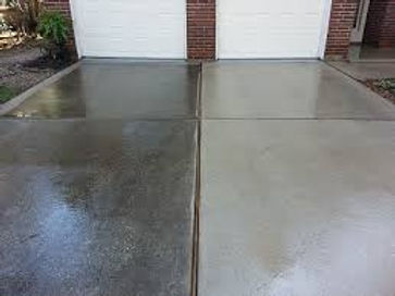 Concrete Cleaning, Driveway Cleaning, Pressure Washing Service
