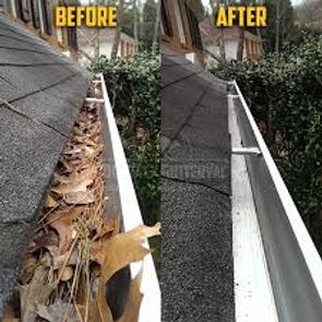 Gutter Cleaning Service Near Me