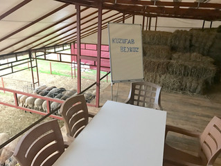 Kuzufab Beykoz Toplantı Odası